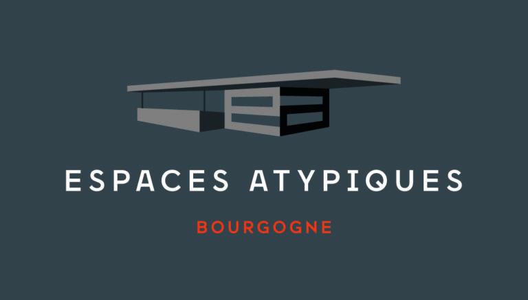 Logo Espaces Atypiques
