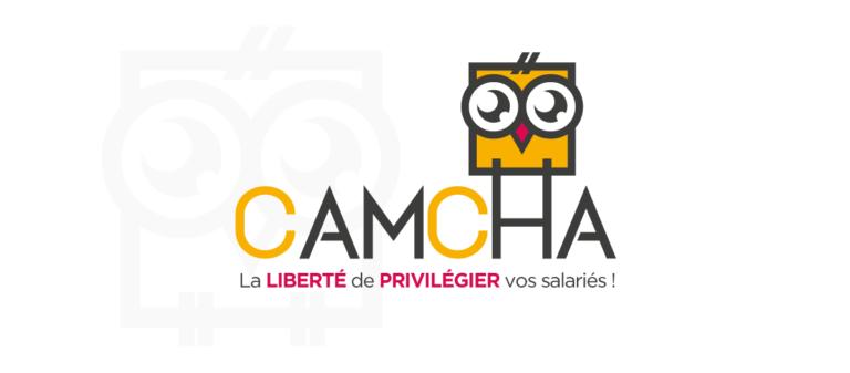 Logo Camcha Services