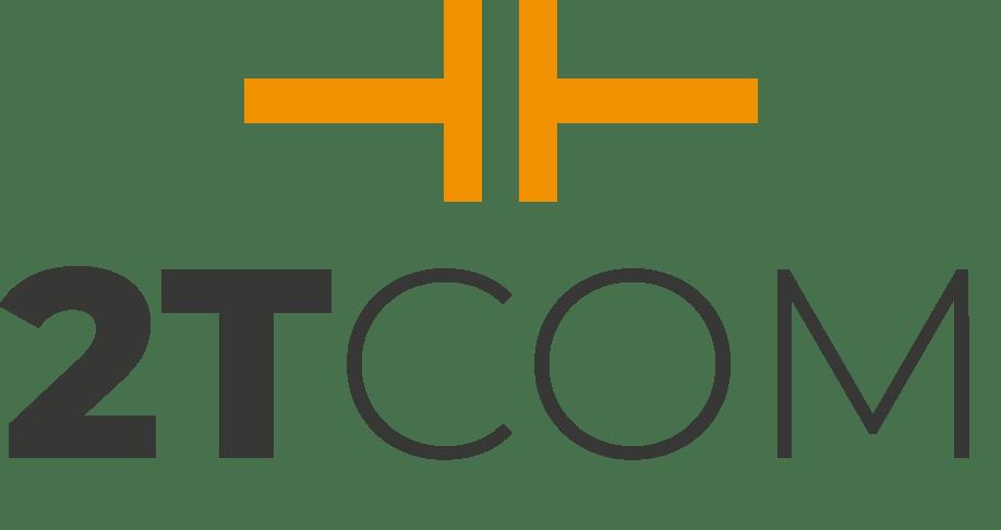 Logo 2TCOM