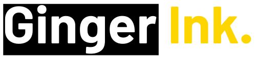 Logo Ginger Ink